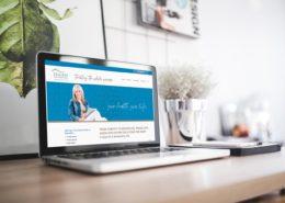website design and development fargo nd