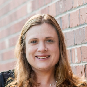 Christine Thurston - customer relations manager