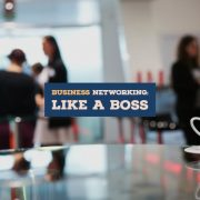 Networking your business l